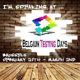 Belgium Testing Days